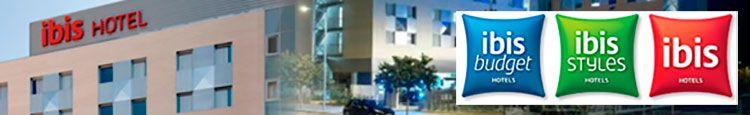 Hotel Ibis. 750x115px
