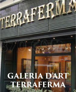 Galeria d'art Terramerfa. 250x300px