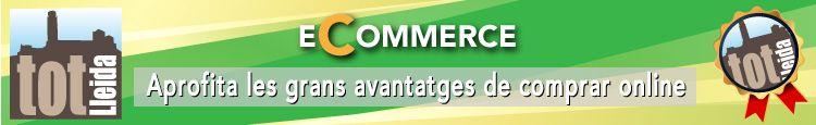 E-commerce-aprofita les grans avantatges